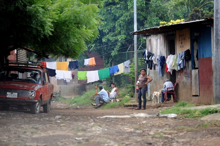 <p>It's one of the toughest traps to spring people from, but some countries are making progress.</p>