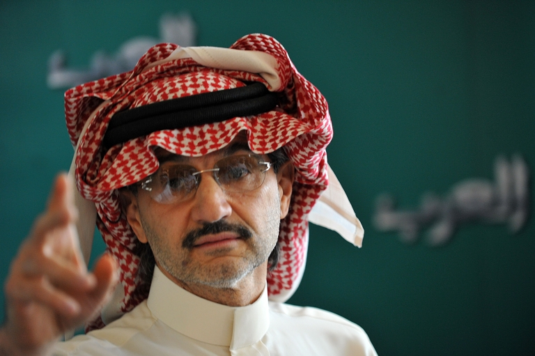 <p>Prince Alaweed, 57, a nephew of King Abdullah of Saudi Arabia and one of the world's richest men, was accused of raping a 20-year-old Spanish model onboard a yacht off the Balearic island of Ibiza in August 2008.</p>