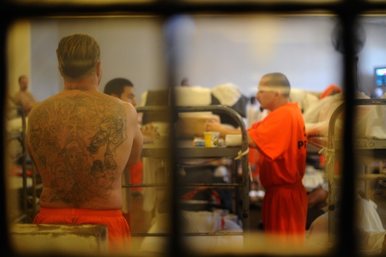 <p>Prison gangs have taken on a bigger role in the US side of the trade.</p>
