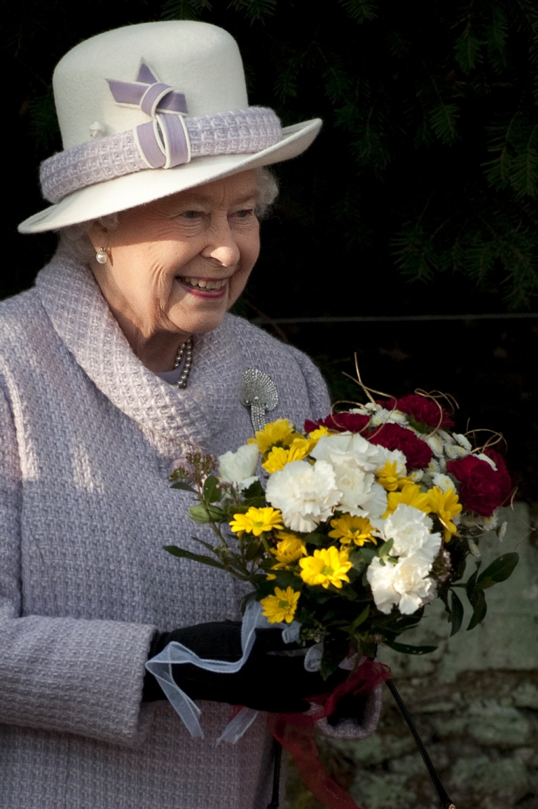<p>If Queen Elizabeth II offered you a knighthood, would you turn it down?</p>
