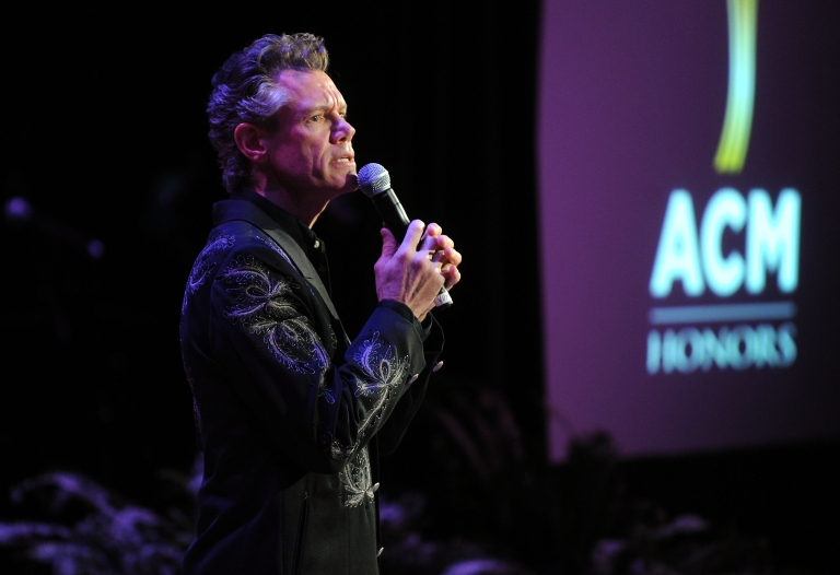 <p>Randy Travis performs during the 4th Annual ACM Honors at the Ryman Auditorium on September 20, 2010 in Nashville, Tennessee.</p>