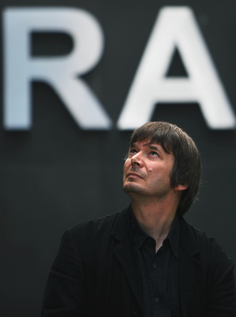 <p>Scottish crime writer Ian Rankin has called for tax breaks for writers</p>