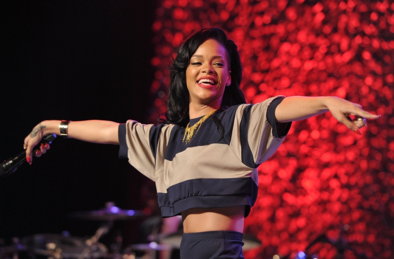 <p>Rihanna's Twitter death in January 2012 was a bit more elaborate than most. Her hoax even came with the backstory that the singer was killed in a plane crash. Thankfully, it wasn't true.</p>