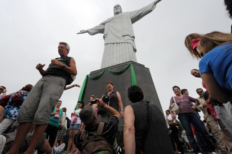 <p>Brazilians seem to be doing pretty well already.</p>