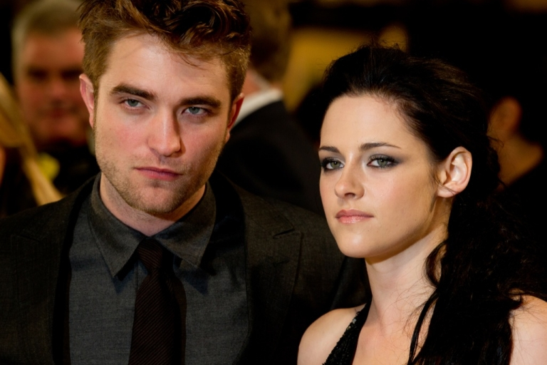 <p>Has Twilight hunk Robert Pattinson forgiven his co-star for cheating on him?</p>