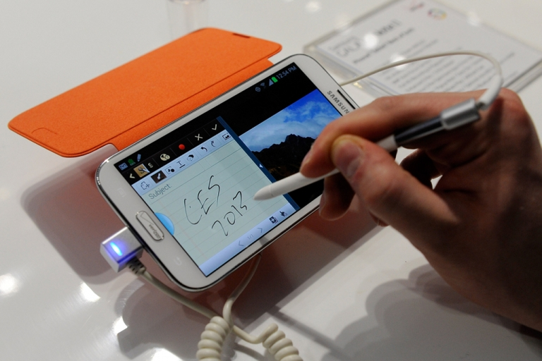 <p>With larger screens and tablet functionality,