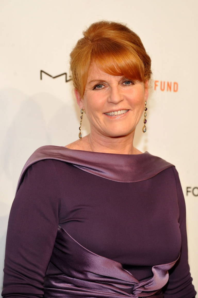 <p>Sarah Ferguson, the Duchess of York, faces up to 22 years in prison for allegedly violating Turkish orphans' privacy by filming a documentary in the region in 2008.</p>
