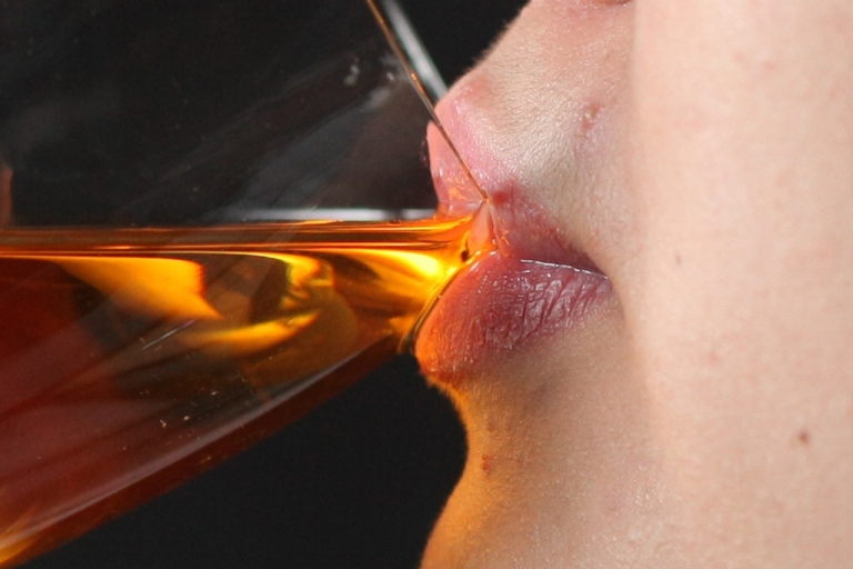 <p>More Latin Americans are making whisky their drink of choice.</p>
