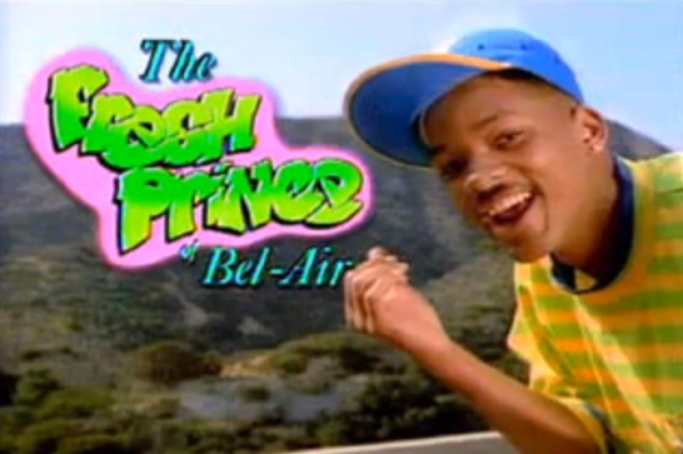 <p>The Fresh Prince has seen a rise in popularity in one unexpected place: Guantanamo Bay prison.</p>