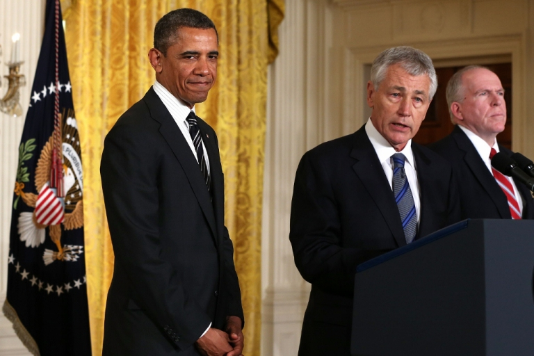 <p>A federal appeals court ruled on January 25, 2013 that President Obama's recess appointments to the National Labor Relations Board last year were unconstitutional.</p>