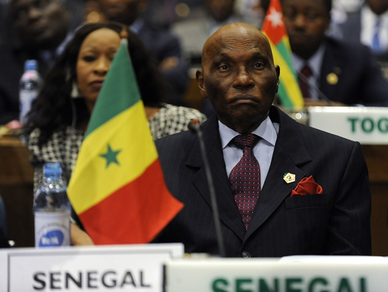 <p>Senegal's President Abdoulaye Wade abandoned constitutional changes that critics said were designed to entrench his rule after street protests erupted in the capital Dakar.</p>
