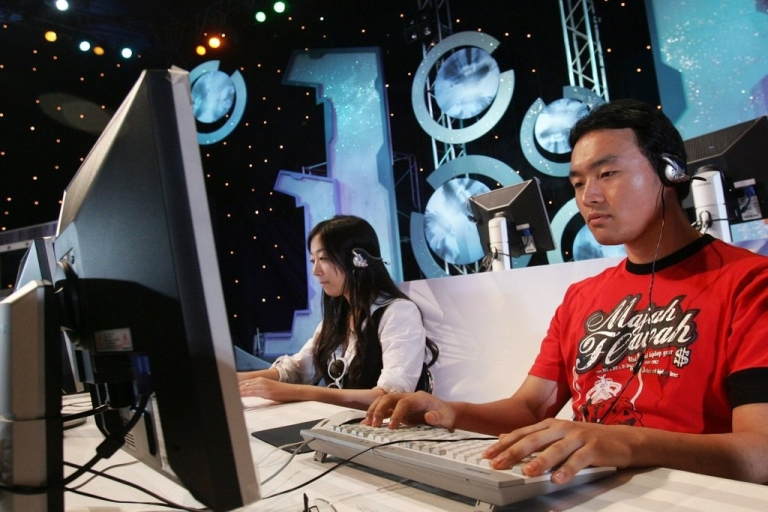 <p>The culture of online gaming in South Korea has led to internet addiction becoming a serious problem. More than 80% of South Koreans have access to broadband Internet, and they also enjoy the highest connection speeds in the world according to the Daily Maverick.</p>