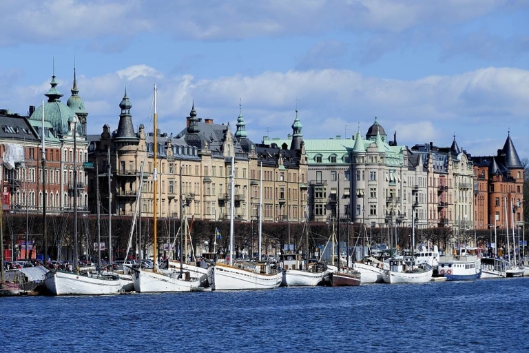 <p>A Swedish court has ruled it is