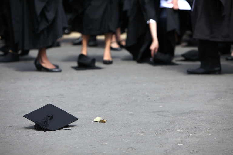 <p>The Senate announced on June 26, 2012 that it had reached a deal to prevent student loan interest rates from doubling on July 1. The House will need to weigh in on the bill.</p>