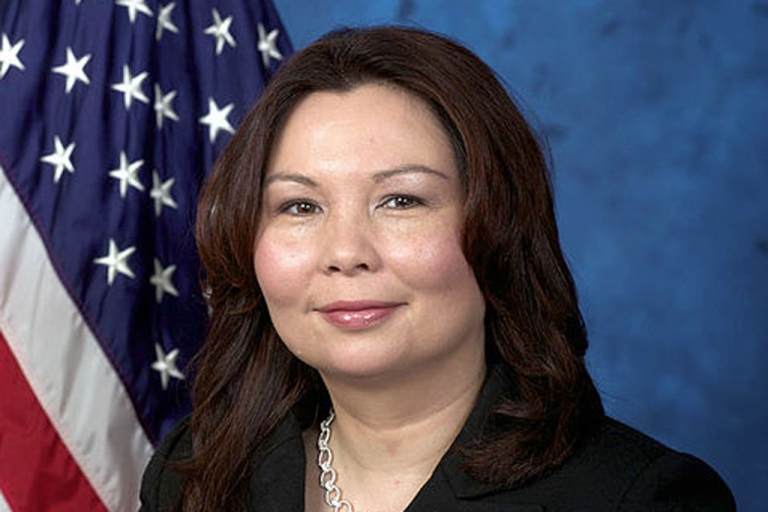 <p>Tammy Duckworth</p>