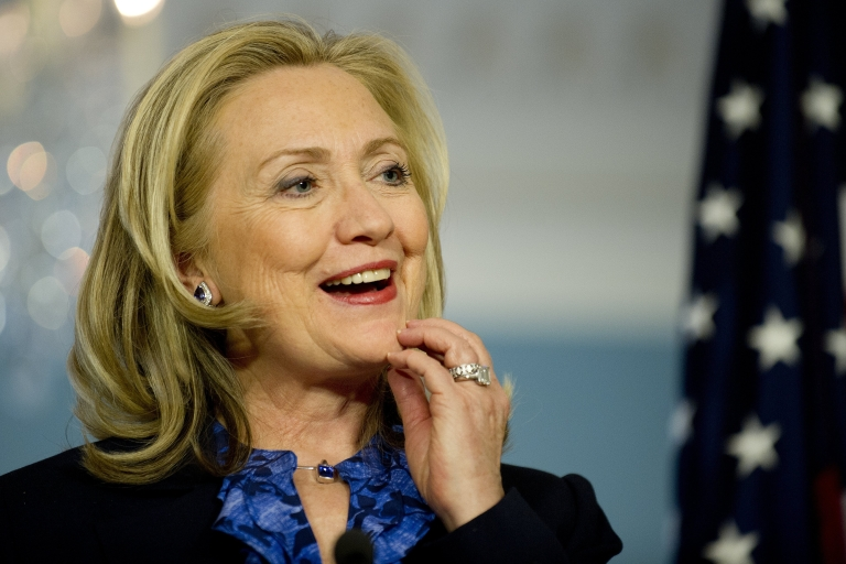 <p>US Secretary of State Hillary Clinton made using networks and technologies as part of the United States' foreign policy agenda a priority.</p>