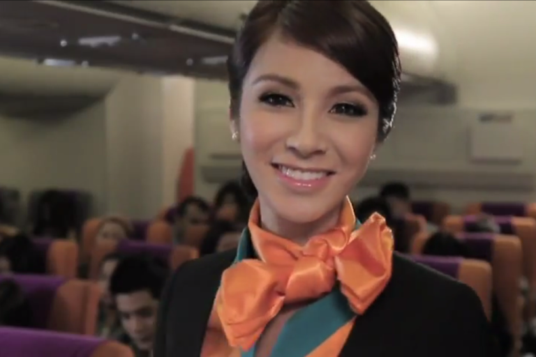 <p>PC Air, a Thai airline, has employed four transgender flight attendants in hopes that its precedent will be followed by others in Thailand.</p>