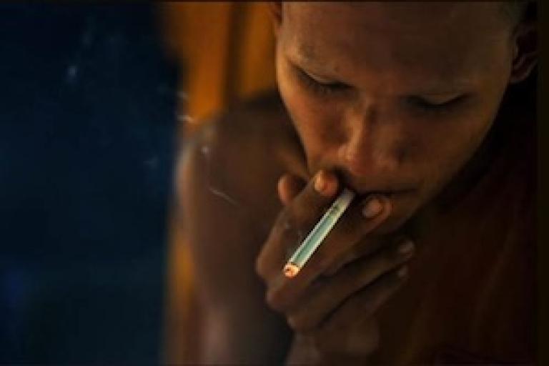 <p>Screenshot from the short film