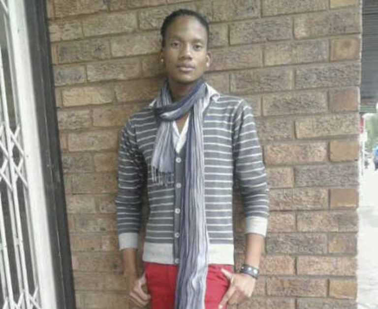<p>Thapelo Makutle, winner of a recent gay pageant in Kuruman, a city in the Northern Cape province of South Africa, was murdered and beheaded because he was gay, according to reports.</p>