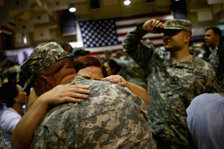 <p>U.S. President Barack Obama announced Wednesday 30,000 U.S. troops will leave Afghanistan by the end of next summer.</p>