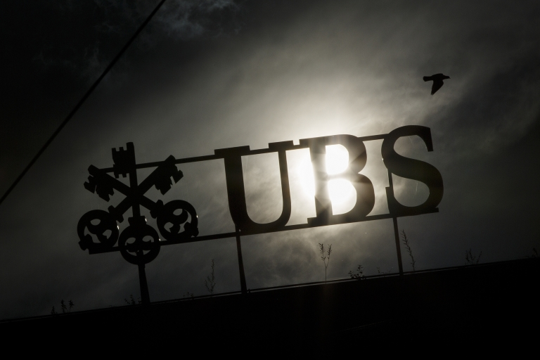 <p>A US branch of Swiss banking giant UBS is among one of the top foreign-owned US election campaign donors.</p>