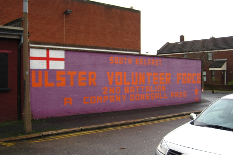 <p>Two nights in a row of riots in Belfast, Northern Ireland — the most intense such violence in several years — are largely being blamed by authorities on members of the Ulster Volunteer Force (UVF), the Guardian and other news outlets report. In 1994 the UVF and other Protestant paramilitary groups, including the Ulster Defense Association (UDA), agreed to a cease-fire declared by the IRA. However, according to the Encyclopedia Britannica,