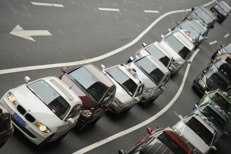 <p>A 6.8% leap in auto production – up from a 3.8% increase in December – gave manufacturing a big lift, coinciding with the best growth in car sales in more than two years.</p>