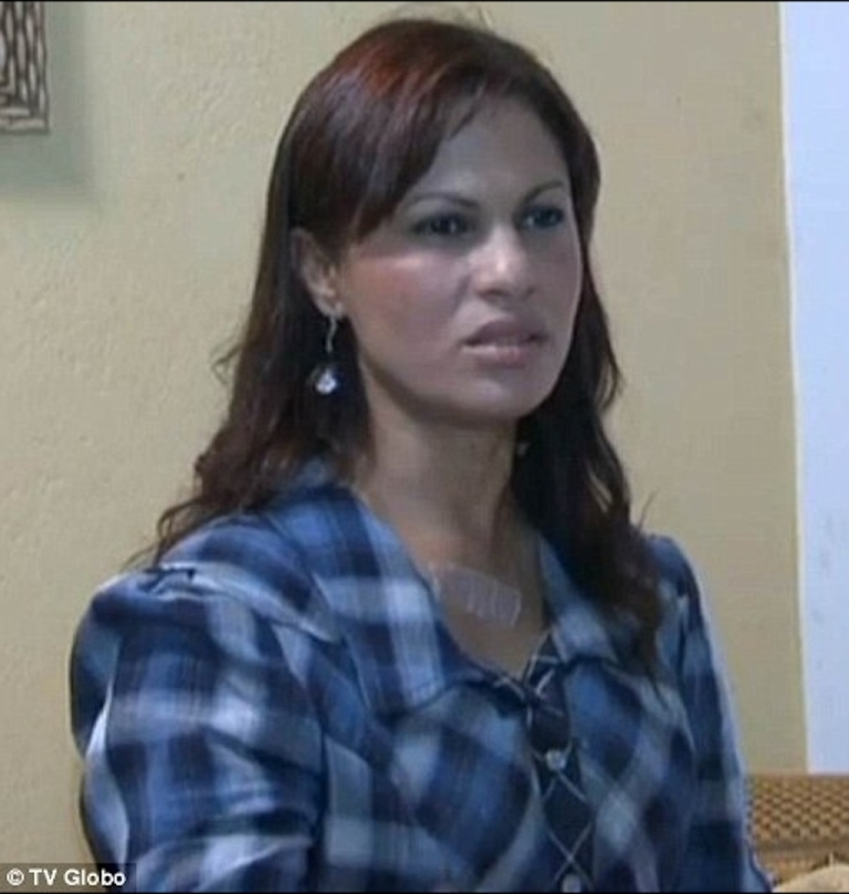 <p>Romilda Ferreira, the Brazilian prostitute who was thrown from a moving embassy car by US Marines, is filing a lawsuit against the US Embassy in Brasilia.</p>