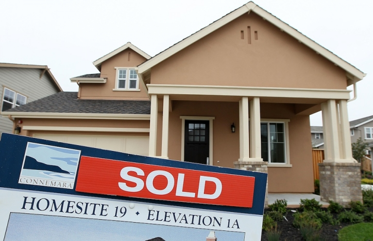 <p>Foreclosure sales are so popular in some states, that there aren't enough foreclosures to sell, the National Association of Realtors said.</p>