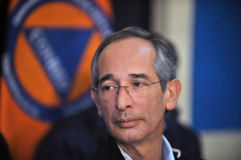 <p>Guatemala President Alvaro Colom said he wants the six known survivors to be compensated.</p>