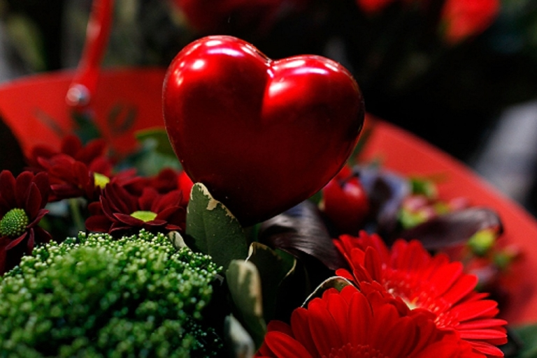 <p>Authorities in Uzbekistan want people to forget Valentine's Day and celebrate the birthday of the Moghul Emperor Babur instead</p>