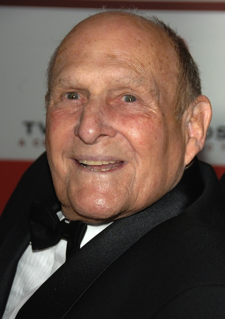 <p>William Asher died Monday of complications from Alzheimer's disease.</p>