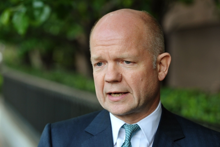 "<p>UK Foreign Secretary William Hague said Neil Heywood was ""only an occasional contact"" of the British embassy in Beijing where he attended ""some meetings in connections with his business.""</p>"