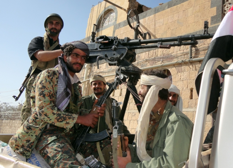 <p>Militants linked to Al-Qaeda in the Arabian Peninsula have taken advantage of Yemen's year-long uprising to entrench and strengthen their positions in the country's southern and eastern regions.</p>