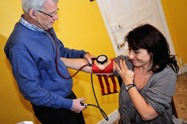 <p>Young and middle aged adults are at a greater risk for stroke now then they were a decade ago.</p>