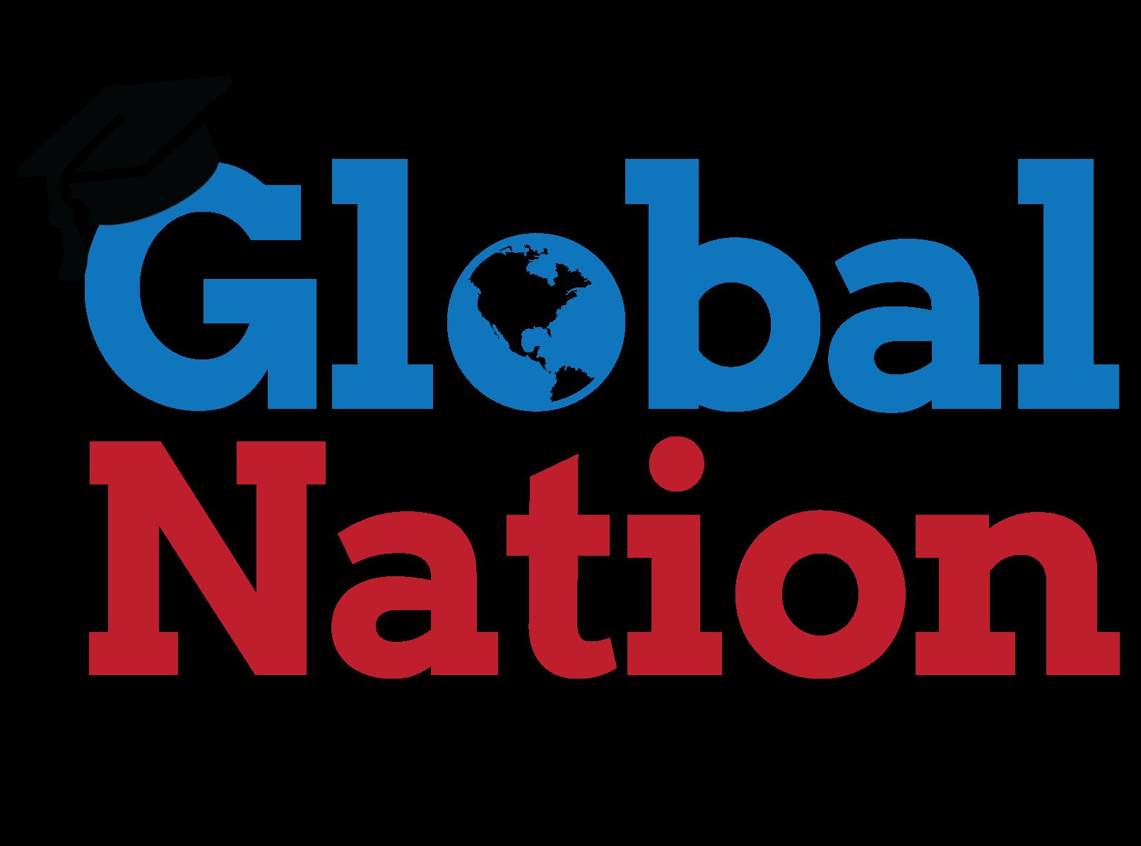 GNE dropout logo